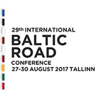 The 29th International Baltic Road Conference