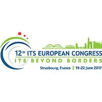 Eesti delegatsiooni ühiskülastus Euroopa ITS Kongressile Strasbourgi