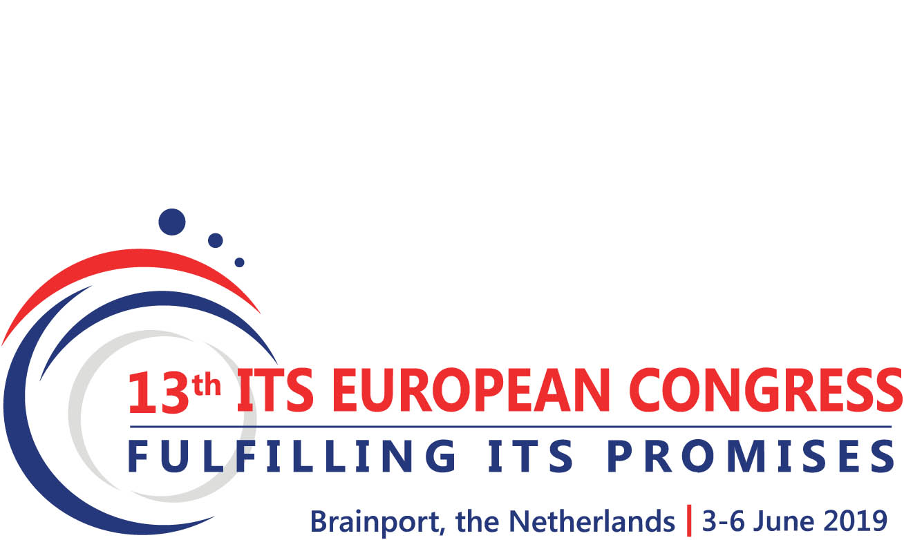 The ITS European Congress 2019