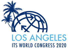 ITS World Congress 2020 in Los Angeles, USA